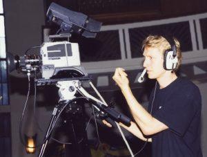 Arne Siebling - 2feat - Videoproduktion Kassel