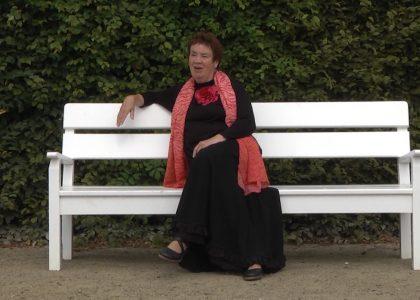 Sabine Vulpius